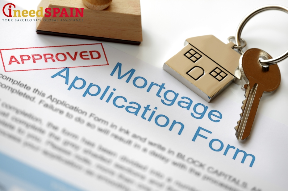 mortgage Spain rates